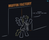Muffin factory - thumbnail