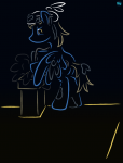 Ponyville needs more chimney sweeps - thumbnail