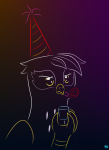Party griffin - thumbnail