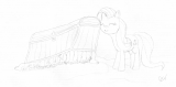 MLP::LuggageShy - thumbnail