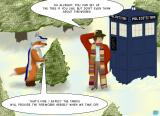 Holidays with the Doctor - thumbnail
