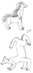 Some two taurs - thumbnail